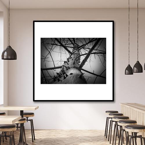 [디자인바운스]cafent-365 아트액자/카페액자/인테리어액자/감성사진액자